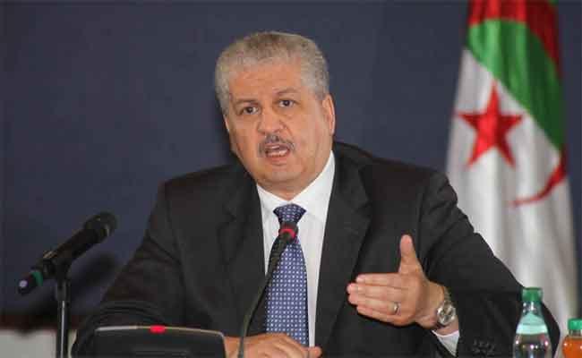 سلال يجري محادثات مع وزير الشرق الأوسط وافريقيا لدى وزير الشؤون الخارجية البريطاني