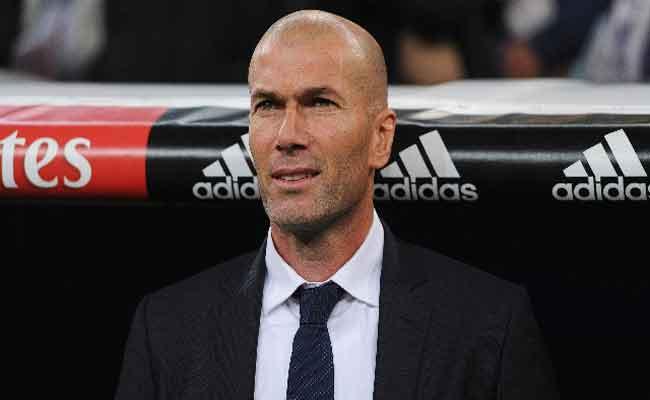 زيدان يتحدث عن إقالته من ريال مدريد