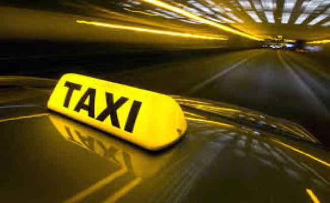إعادة تنظيم و هيكلة مجال سيارة الأجرة: إصدار دفتر شروط منها تسليم الزبون وصل سعر السفرية