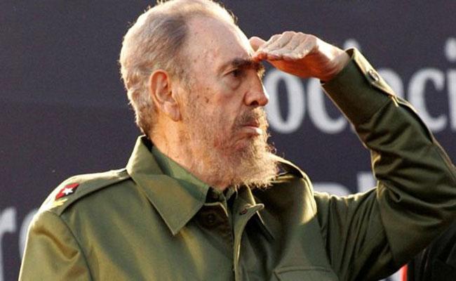 وفاة الرئيس السابق لكوبا فيدل كاسترو