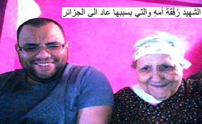 هل توفي الصحفي الشهيد محمد تامالت بسبب التعذيب ام بسبب الاضراب