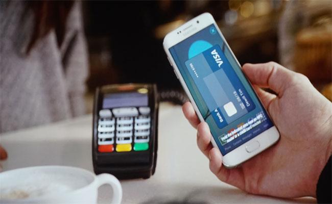 Samsung Pay : أبل ترفض تطبيق سامسونج على متجرها