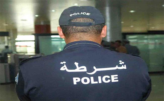 مقتل شرطي على يد مصاب بأمراض عقلية بتمنراست