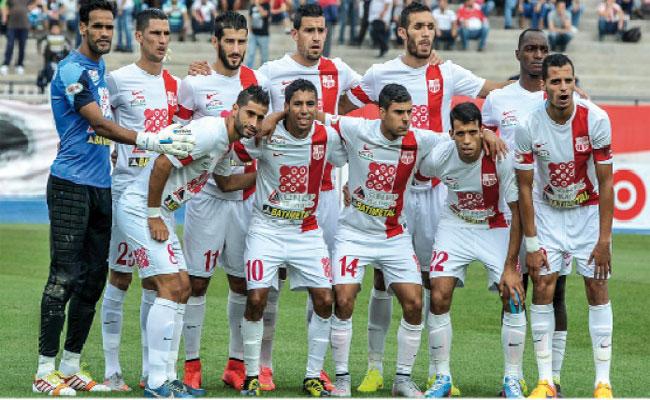 رئيس شباب بلوزداد يطالب بإنقاد النادي
