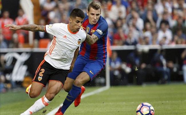 برشلونة يقترب من ضم جواو كانسيلو
