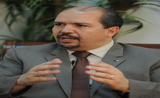 عيسى : عدم انتشار الطائفية في الجزائر كان بفضل