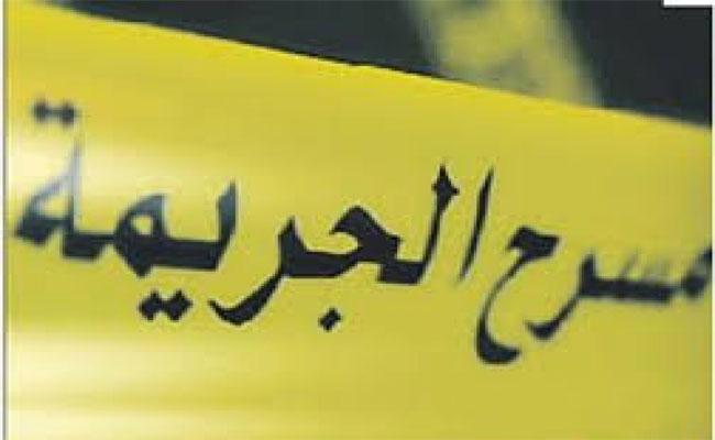 12 سنة سجنا في حق مجرم  قتل ابنة أخته الرضيعة صاحبة الـ11 شهرا في بئر بسكيكدة