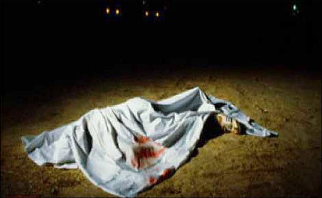 مقتل شاب في العشرينيات على يدي صديقيه في بلدية الثنية بولاية بومرداس