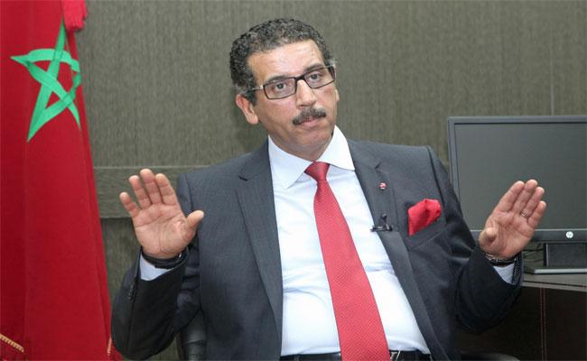 اعتقال مسئول بالحزب المغربي الحاكم بسبب سعادته