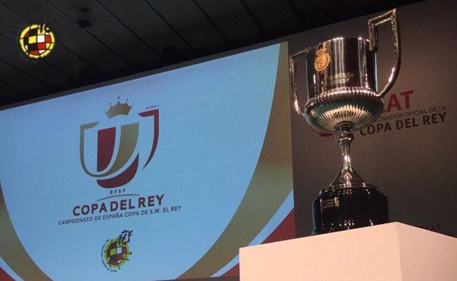 مواجهات قوية  للريال والبارصا في كأس ملك