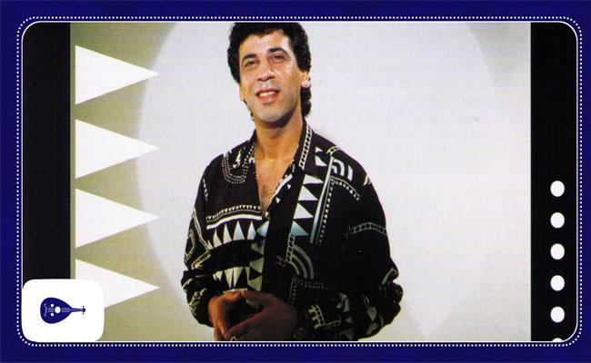 عبد الرحمان جلطي يعيد احياء أغانيه مع جمهورالجزائر العاصمة