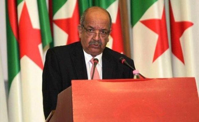 الدورة الأولى للحوار الاستراتيجي الجزائري-الاسباني: اللقاء سمح للجانبين باستعراض المسائل التي تهم البلدين