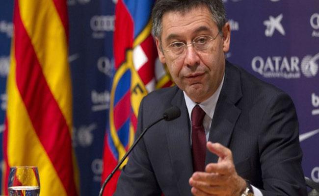 بارتوميو: برشلونة سيجدد عقدي ميسي وإنيستا