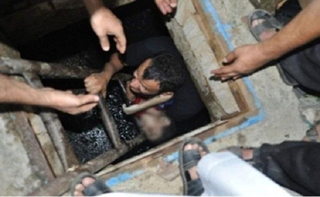 وفاة طفلين غرقا في بالوعة لتجميع مياه الصرف الصحي بولاية باتنة