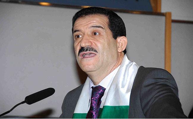 غول يجدد دعم حزبه و وفائه الكامل لبوتفليقة