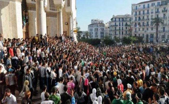 عدد سكان الجزائر مع دخول 2017 هو 41.2 مليون نسمة