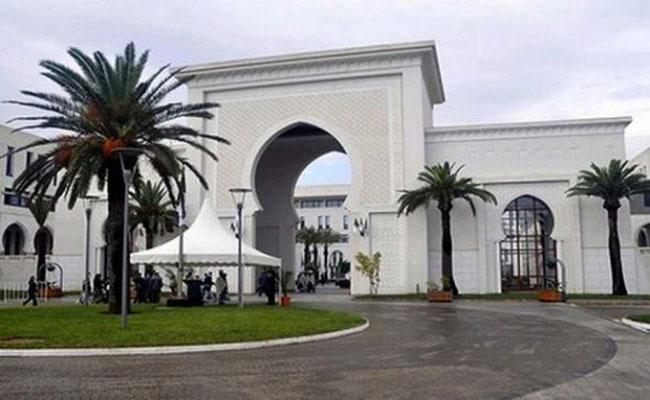 ترحيب الجزائر باتفاق وقف إطلاق النار في سوريا