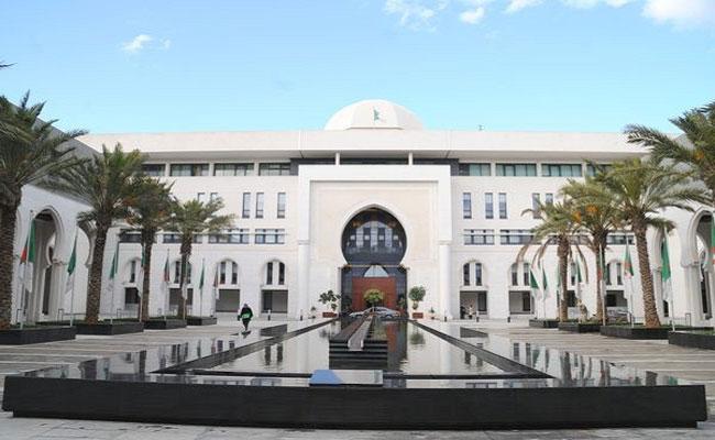 الجزائر ترحب بقرار إدانة مجلس الأمن للإستيطان الإسرائيلي
