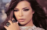 نادين نسيب نجيم الوجه الدعائي الجديد لماركة أزياء عربية