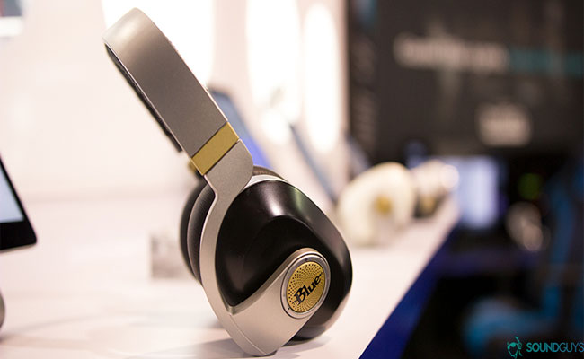 Satellite : السماعات اللاسلكية الجديدة من Blue Microphones