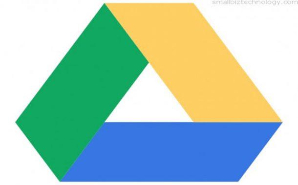 جوجل ستوقف عمل الإصدارات القديمة من Google Drive