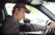 نظام لمراقب نشاط دماغ سائق السيارة يقوم بتحذيره في حالة أخذه النعاس