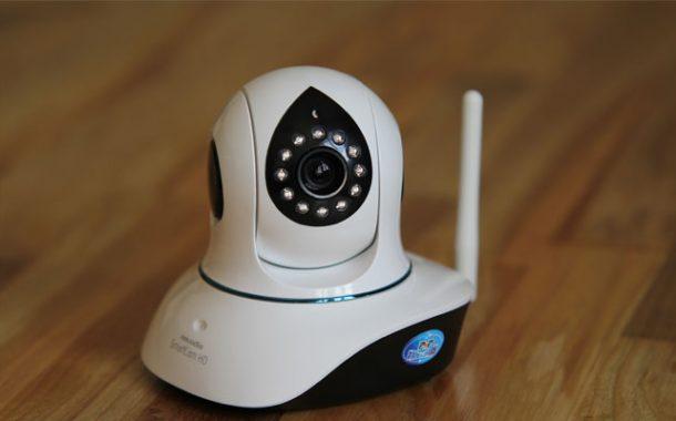 ثغرة أمنية بالكاميرا Smartcam من سامسونج