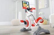 دراجة متصلة للأطفال من فيشر برايس