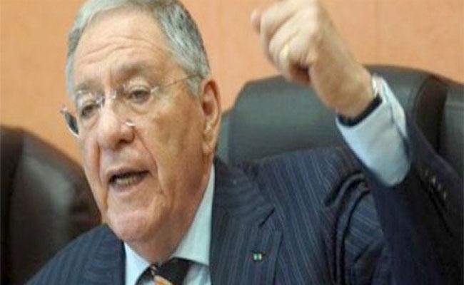 ولد عباس : الجزائر مستهدفة!