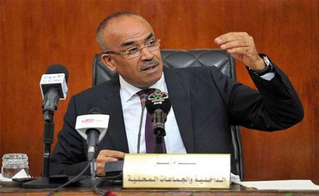 بدوي يدعو الأحزاب السياسية إلى الاختيار الجيد لمرشحيها بما يضمن إقناع المواطنين بالمشاركة القوية في الانتخابات