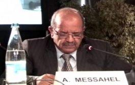 انعقاد الدورة الثانية للحوار الاستراتيجي الجزائري-الفرنسي حول المسائل السياسية و الأمنية