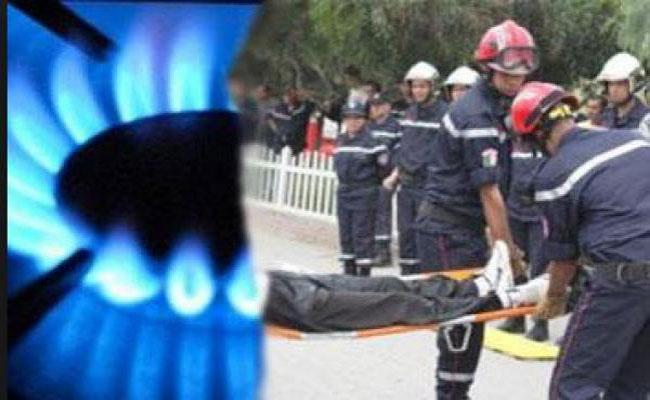 الحماية المدنية تتدخل لإنقاذ تعرضوا لاختناق و حروقات في ثلاثة حوادث منزلية بغليزان
