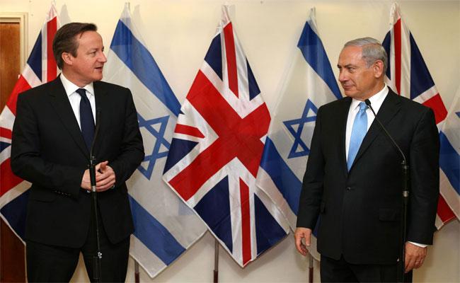 حزب العمال البريطاني: تدخل إسرائيل في شئوننا، أمر مقلق!