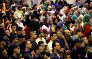 مصادر محلية : معتقلو الشبيبة الإسلامية يعيشون ظروفا سيئة
