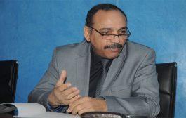 دعوة من قيادي في حزب الأفلان مستقل لتنحية ولد عباس من الأمانة العامة للحزب