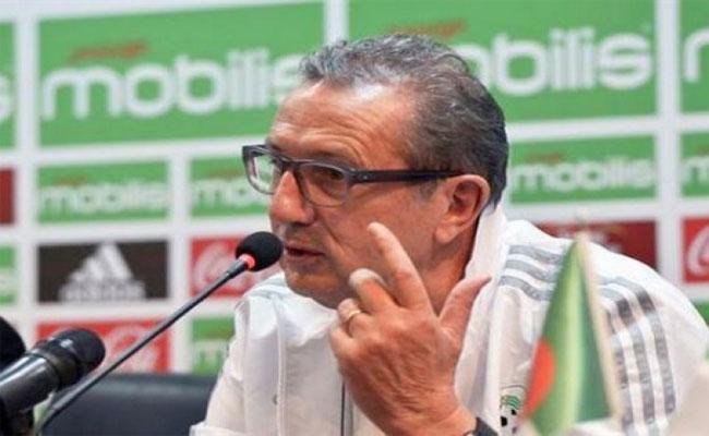 ليكنس يكشف سبب استبعاد فيغولي ومجاني من المنتخب