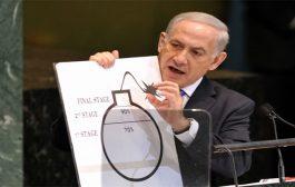 مفآجآت انتقامية من اسرائيل تجاه الأمم المتحدة