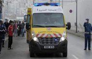 مقتل عاملين من جنسية جزائرية و إفريقية في حادث انهيار جزء من بناية ببلدية حيدرة
