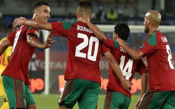 فوز ثمين للمنتخب المغربي على الطوغو
