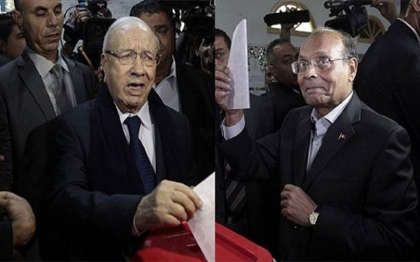 تونسيون يحتجون ضد