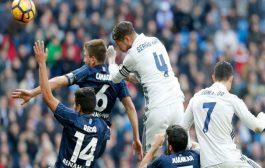 ريال مدريد بطلا لفصل الشتاء