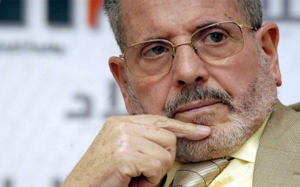 غلام الله يؤكد أن التيار السلفي أجنبي عن الجزائر و يصلح للسعوديين و لا يصلح للجزائريين !