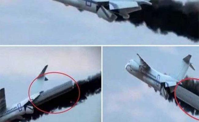 أسرة سعودي تستلم جثة ابنتها نهى ضحية تحطم الطائرة المصرية في شهر ماي المنصرم