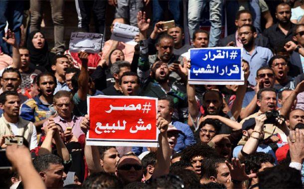وزير خارجية مصري سابق يدعو السيسي للتنحي بعد