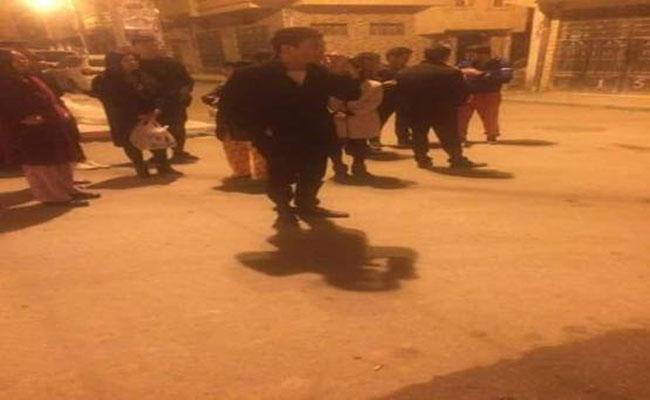 أمن ولاية الجزائر يوقف شخصين متورطين في الاعتداء على الرعايا الصينيين و الثالث في حالة فرار