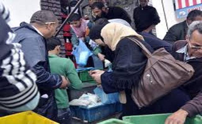 ماشي لازم الشعب يشرب الحليب / بعد رفع اسعار الحليب على الشعب تطبيق خطة الارجنتين