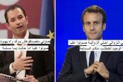 كذب مرشحو الرئاسة الفرنسية ولو صدقوا / بعد إيمانويل ماكرون .. بونوا هامون بعد ان اصبح رئيس سأعتذر للجزائر
