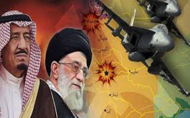 السعودية وايران تفرقهم السياسة ويجمعهم النفط والغاز !!!