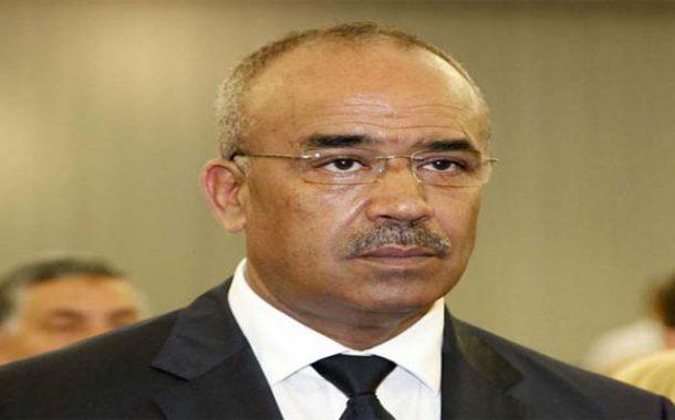 بدوي يدعو الشعب الجزائري إلى المشاركة القوية في الانتخابات التشريعية المقبلة بهدف