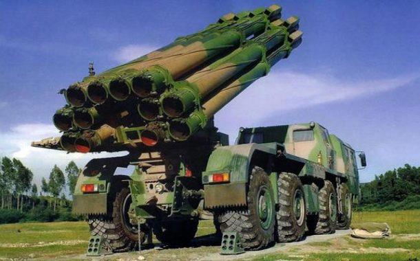 الجزائر تحتل المرتبة الأولى إفريقيا في استيراد السلاح و المرتبة الخامسة عالميا!